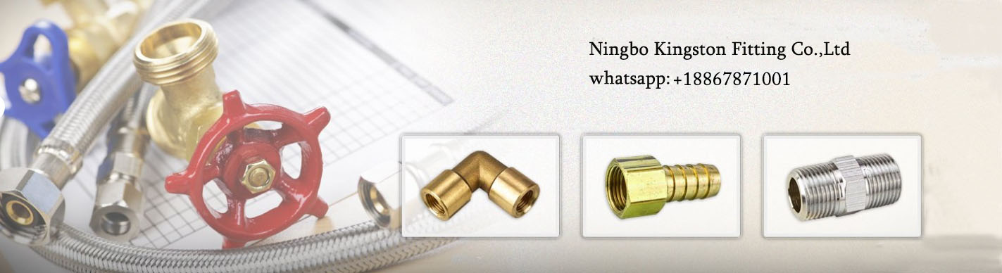 Ningbo Kingston Fitting Co.,Ltd